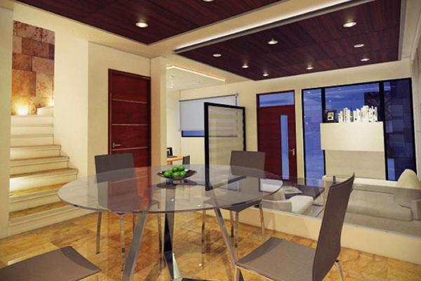 Foto de casa en venta en numero definida 10, momoxpan, san pedro cholula, puebla, 8875453 No. 04
