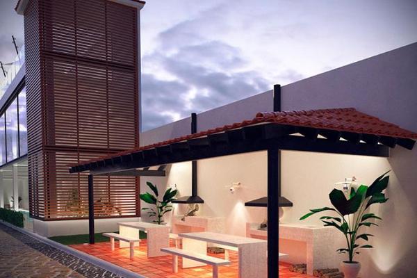 Foto de casa en venta en numero definida 10, momoxpan, san pedro cholula, puebla, 8875453 No. 08