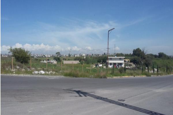 Foto de terreno habitacional en venta en numero definida 10, san josé chapulco, puebla, puebla, 8874885 No. 04