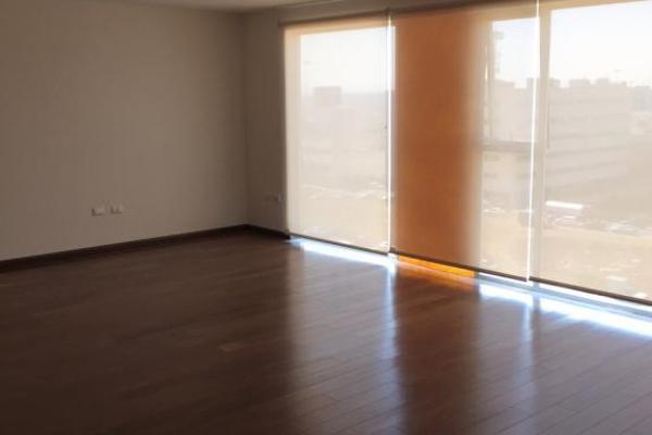 Foto de departamento en venta en numero definido 10, lomas de angelópolis, san andrés cholula, puebla, 8871584 No. 03