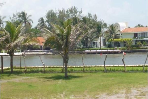 Foto de terreno comercial en venta en numero numero, isla del amor, alvarado, veracruz de ignacio de la llave, 2693746 No. 01