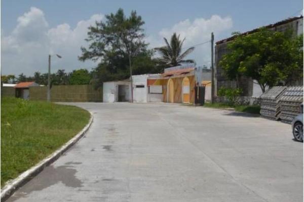 Foto de terreno comercial en venta en numero numero, isla del amor, alvarado, veracruz de ignacio de la llave, 2693746 No. 03