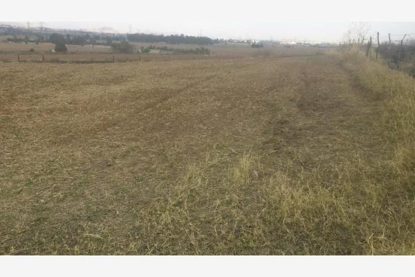 Foto de terreno comercial en venta en numero nombre numero numero, nextipac, zapopan, jalisco, 5339877 No. 01