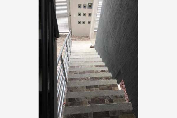 Foto de departamento en venta en numero numero, ignacio zaragoza, veracruz, veracruz de ignacio de la llave, 5902342 No. 03