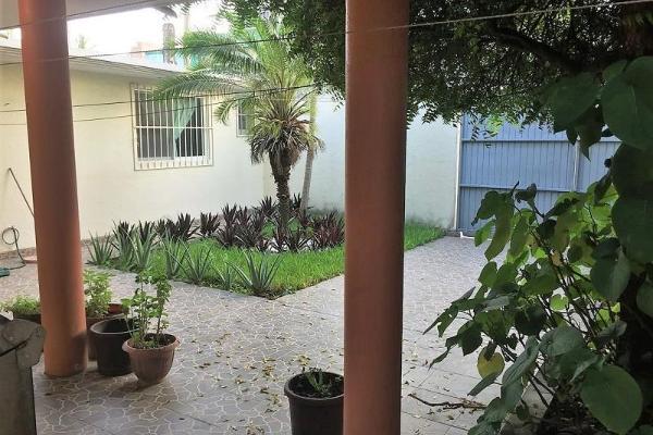Foto de casa en venta en numero numero, playa hermosa, boca del río, veracruz de ignacio de la llave, 5654157 No. 04