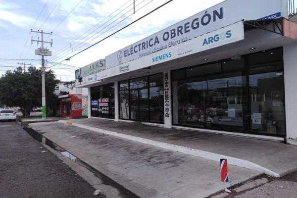 Foto de casa en venta en numero reelección , ciudad obregón centro (fundo legal), cajeme, sonora, 5693957 No. 01
