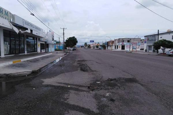 Foto de casa en venta en numero reelección , ciudad obregón centro (fundo legal), cajeme, sonora, 5693957 No. 02