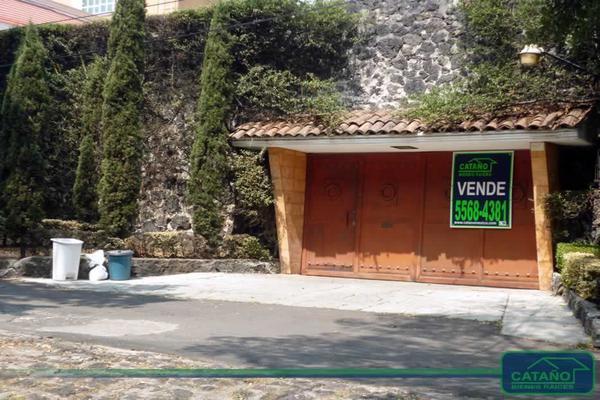 Foto de departamento en venta en nunkini , héroes de padierna, tlalpan, df / cdmx, 7264118 No. 01