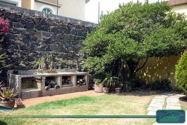 Foto de departamento en venta en nunkini , héroes de padierna, tlalpan, df / cdmx, 7264118 No. 05
