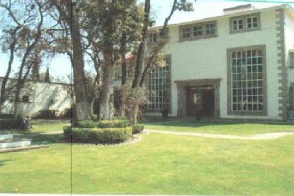 Foto de casa en venta en nunkini , h?roes de padierna, tlalpan, distrito federal, 3156009 No. 01