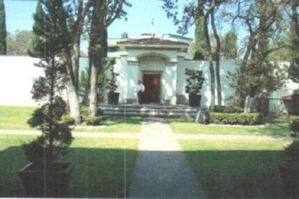 Foto de casa en venta en nunkini , héroes de padierna, tlalpan, distrito federal, 3156009 No. 02