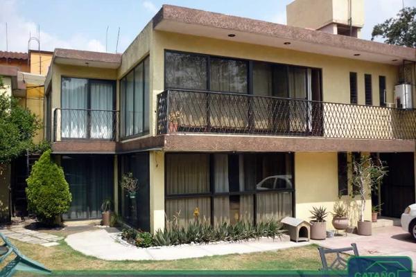Foto de departamento en venta en nunkini , héroes de padierna, tlalpan, df / cdmx, 7264118 No. 02