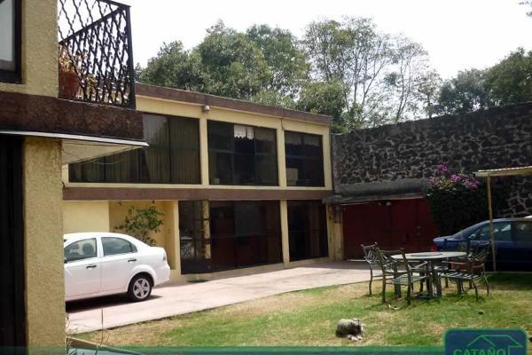 Foto de departamento en venta en nunkini , héroes de padierna, tlalpan, df / cdmx, 7264118 No. 03