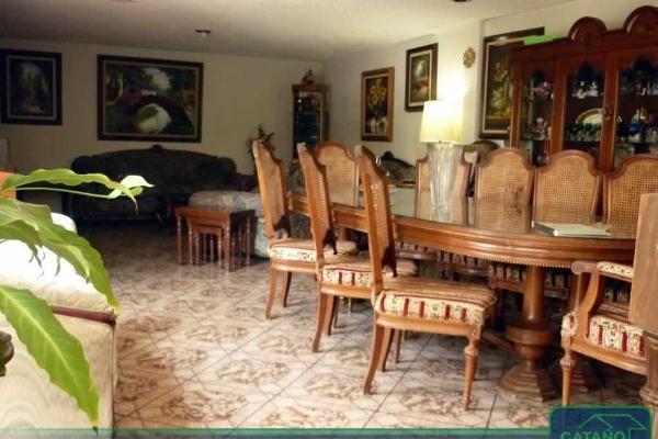 Foto de departamento en venta en nunkini , héroes de padierna, tlalpan, df / cdmx, 7264118 No. 06