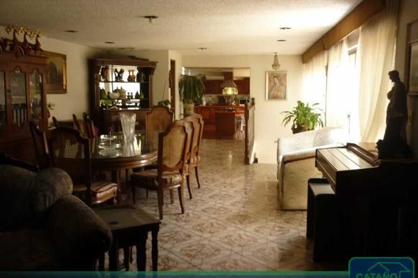 Foto de departamento en venta en nunkini , héroes de padierna, tlalpan, df / cdmx, 7264118 No. 07