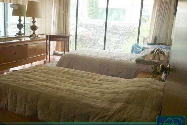 Foto de departamento en venta en nunkini , héroes de padierna, tlalpan, df / cdmx, 7264118 No. 09
