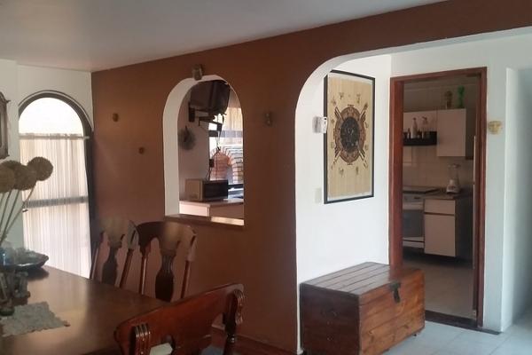 Foto de casa en venta en  , héroes de padierna, tlalpan, distrito federal, 766439 No. 05