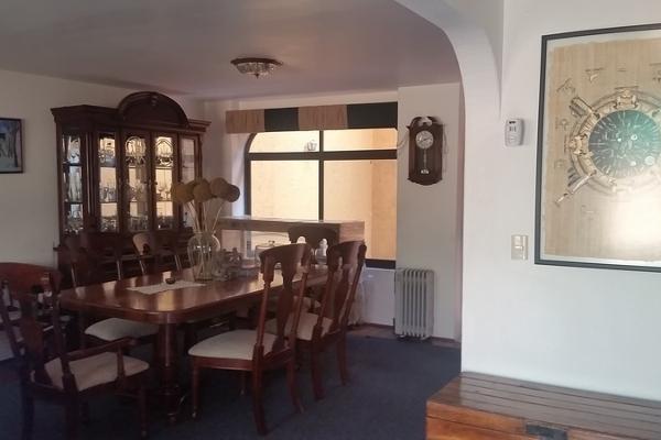 Foto de casa en venta en  , héroes de padierna, tlalpan, distrito federal, 766439 No. 06