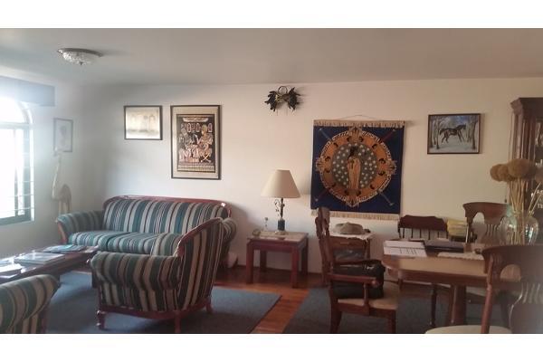 Foto de casa en venta en  , héroes de padierna, tlalpan, distrito federal, 766439 No. 07