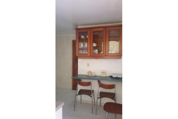 Foto de casa en venta en  , héroes de padierna, tlalpan, distrito federal, 766439 No. 11