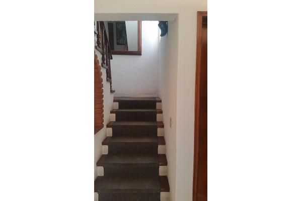 Foto de casa en venta en  , héroes de padierna, tlalpan, distrito federal, 766439 No. 12