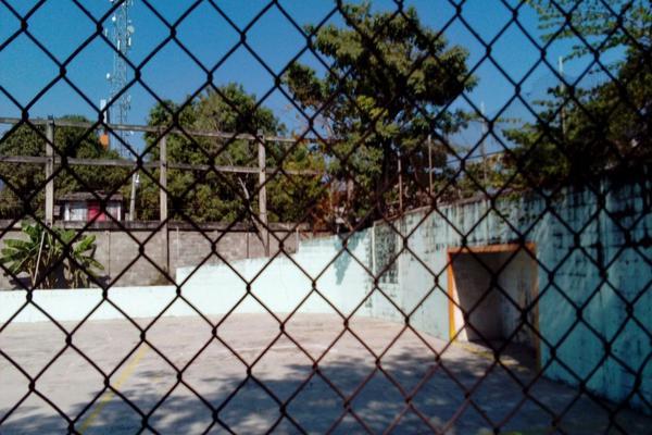 Foto de terreno habitacional en venta en nuxco manzana 14 b15 lote a sector 1 14 , renacimiento, acapulco de juárez, guerrero, 13357822 No. 04
