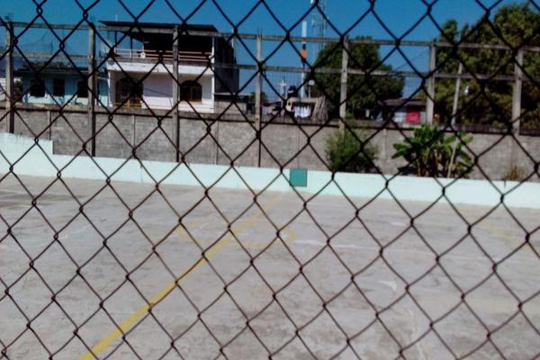 Foto de terreno habitacional en venta en nuxco manzana 14 b15 lote a sector 1 14 , renacimiento, acapulco de juárez, guerrero, 13357822 No. 05