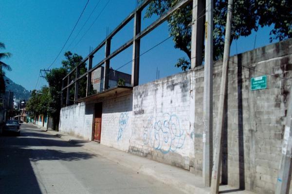 Foto de terreno habitacional en venta en nuxco manzana 14 b15 lote a sector 1 14 , renacimiento, acapulco de juárez, guerrero, 13357822 No. 06