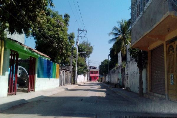 Foto de terreno habitacional en venta en nuxco manzana 14 b15 lote a sector 1 14 , renacimiento, acapulco de juárez, guerrero, 13357822 No. 07