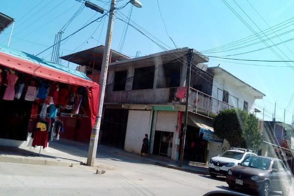 Foto de terreno habitacional en venta en nuxco manzana 14 b15 lote a sector 1 14 , renacimiento, acapulco de juárez, guerrero, 13357822 No. 09