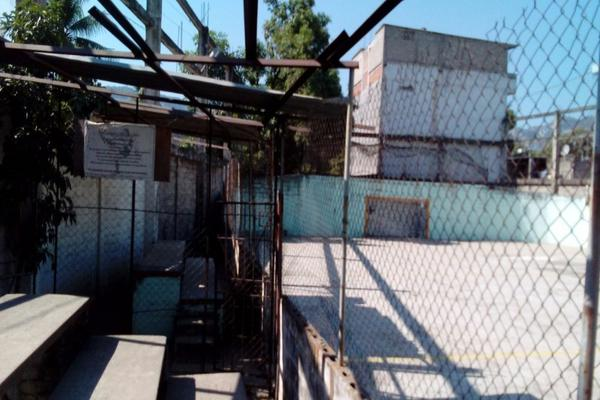 Foto de terreno industrial en venta en nuxco manzana 14 b15 , renacimiento, acapulco de juárez, guerrero, 8862731 No. 05