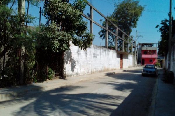 Foto de terreno industrial en venta en nuxco manzana 14 b15 , renacimiento, acapulco de juárez, guerrero, 8862731 No. 07