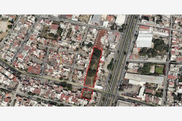 Foto de terreno habitacional en venta en o 0, unidad auditorio 1a secc, zapopan, jalisco, 0 No. 01