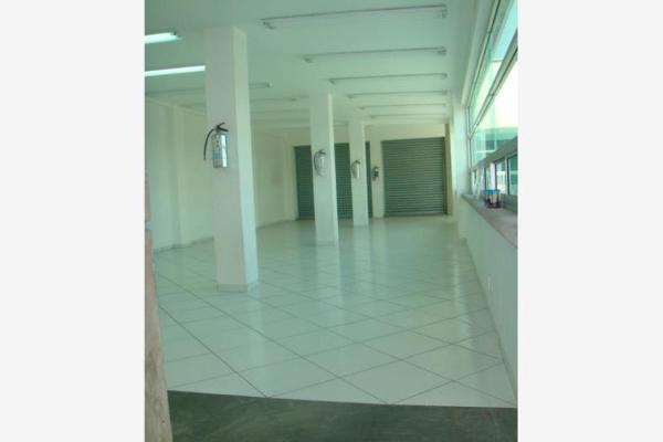 Foto de bodega en renta en o o, morelos, cuauhtémoc, df / cdmx, 6196161 No. 01