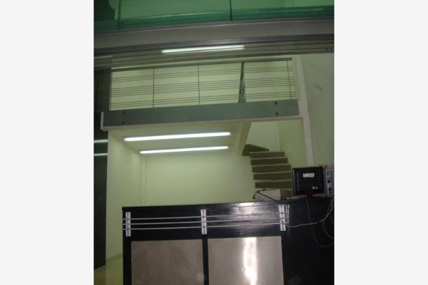 Foto de bodega en renta en o o, morelos, cuauhtémoc, df / cdmx, 6196161 No. 02