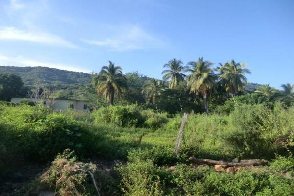 Foto de terreno comercial en venta en o oo, chacahua, villa de tututepec de melchor ocampo, oaxaca, 10083947 No. 01
