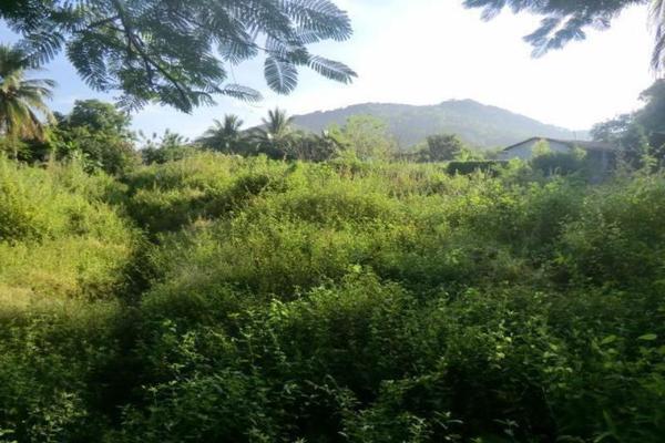 Foto de terreno comercial en venta en o oo, chacahua, villa de tututepec de melchor ocampo, oaxaca, 10083947 No. 06