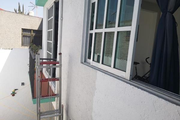 Foto de casa en venta en o xx, san lorenzo la cebada, xochimilco, df / cdmx, 11447909 No. 05