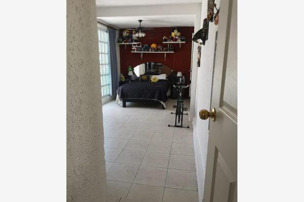 Foto de casa en venta en o xx, san lorenzo la cebada, xochimilco, df / cdmx, 11447909 No. 06
