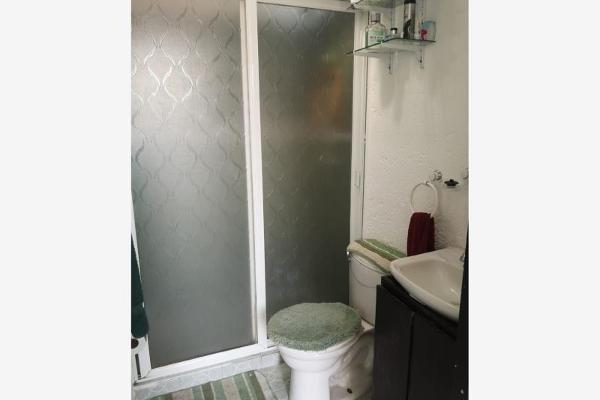 Foto de casa en venta en o xx, san lorenzo la cebada, xochimilco, df / cdmx, 11447909 No. 08