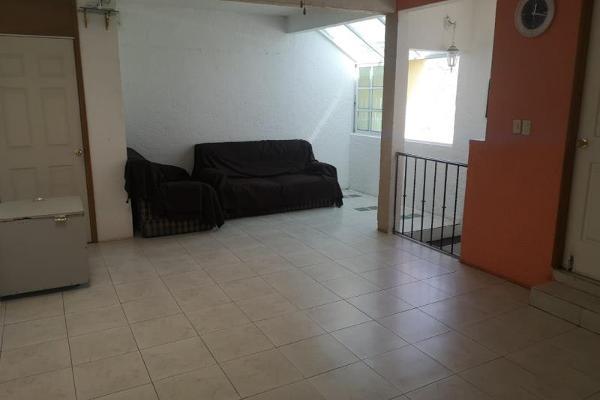 Foto de casa en venta en o xx, san lorenzo la cebada, xochimilco, df / cdmx, 11447909 No. 11