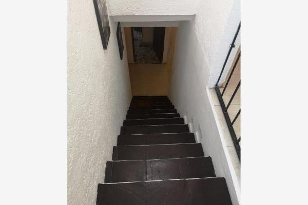Foto de casa en venta en o xx, san lorenzo la cebada, xochimilco, df / cdmx, 11447909 No. 12
