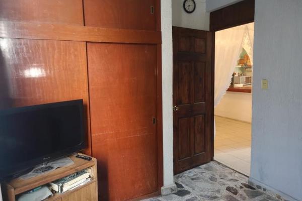 Foto de casa en venta en o xx, san lorenzo la cebada, xochimilco, df / cdmx, 11447909 No. 14