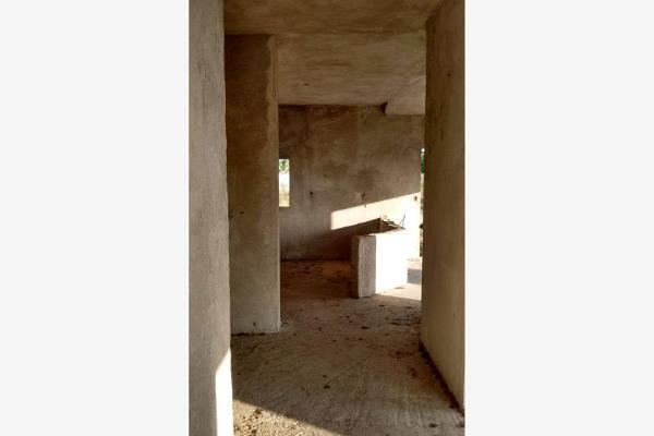 Foto de casa en venta en  , oacalco, yautepec, morelos, 3569696 No. 02