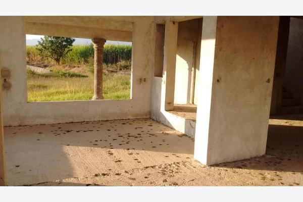 Foto de casa en venta en  , oacalco, yautepec, morelos, 3569696 No. 03