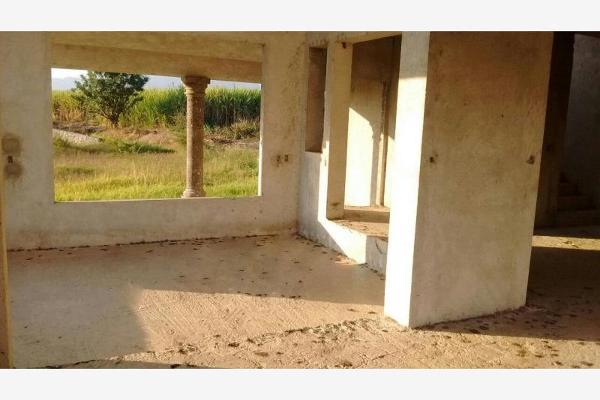 Foto de casa en venta en  , oacalco, yautepec, morelos, 3569696 No. 05