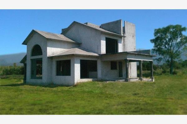 Foto de casa en venta en  , oacalco, yautepec, morelos, 3569696 No. 07