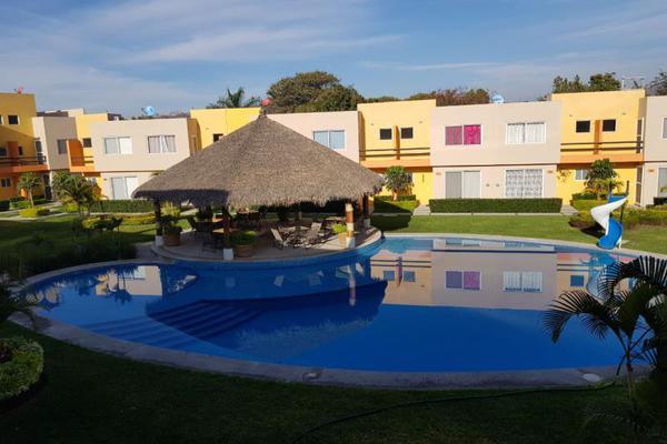 Foto de casa en venta en  , oacalco, yautepec, morelos, 9270626 No. 01