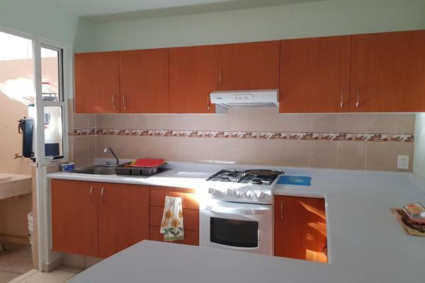 Foto de casa en venta en  , oacalco, yautepec, morelos, 9270626 No. 08