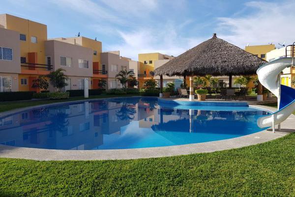 Foto de casa en venta en  , oacalco, yautepec, morelos, 9270626 No. 10